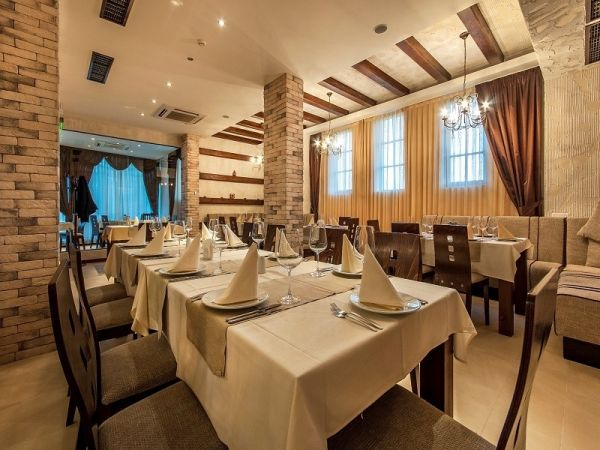 Aparthotel Grand Royal 4* Bugarska Bansko