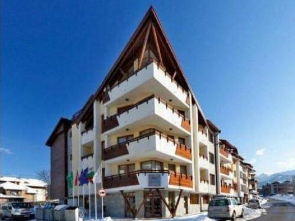 aparthotel-mounview-lodge-bansko