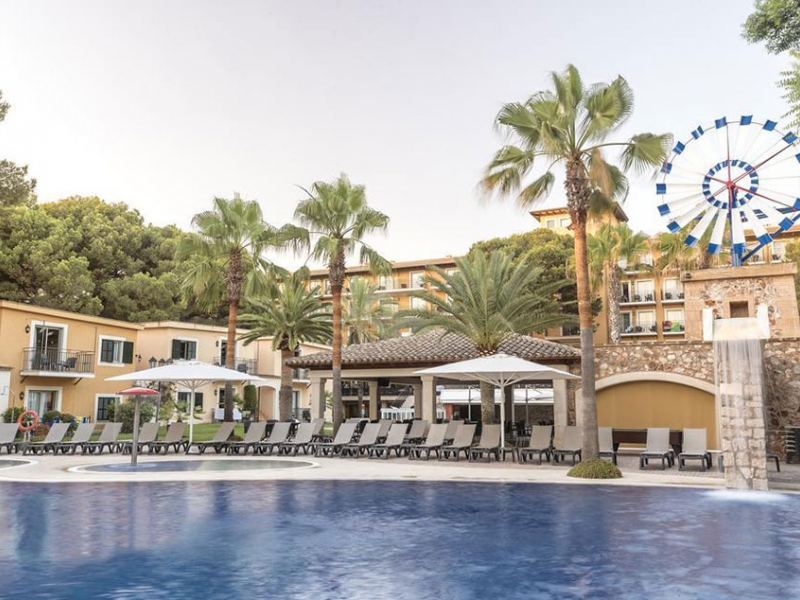 hotel-occidental-playa-de-palma-majorca